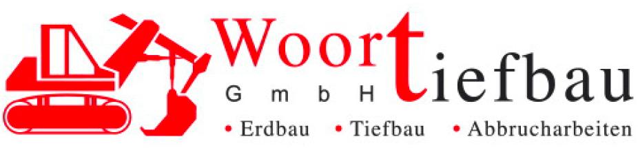 Woort Tiefbau GmbH Logo