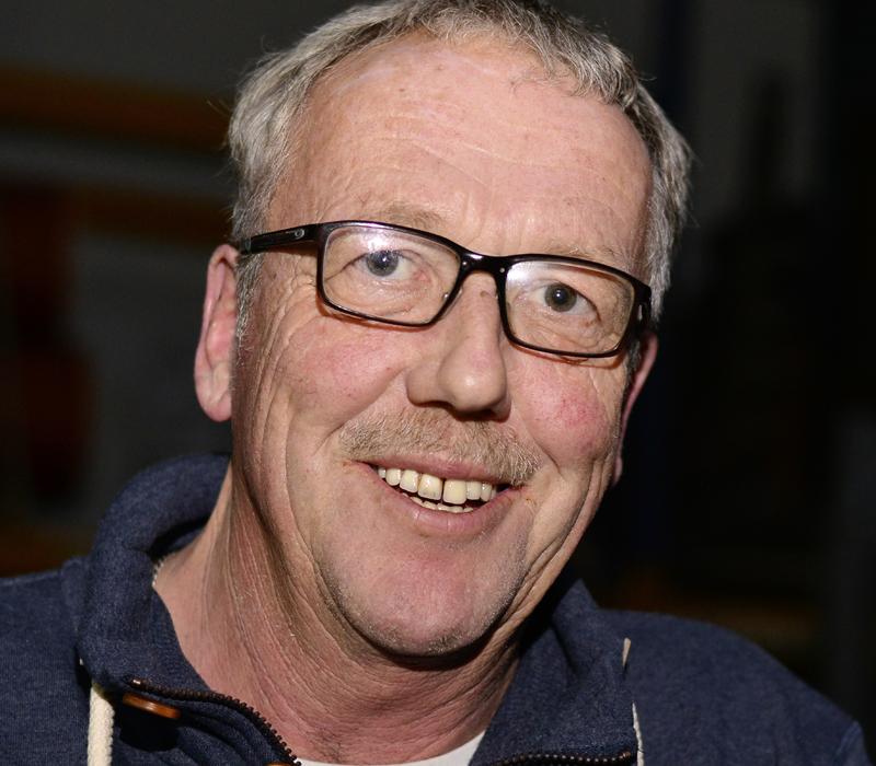 Reinhard Woort
